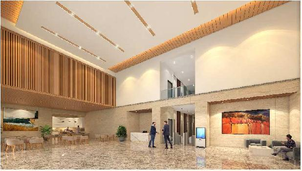 Bookings Open For COMMERCIAL SPACE @CHEMBUR-E