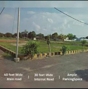 2 BHK Individual Houses / Villas for Sale in Lucknow Kanpur Highway, Lucknow