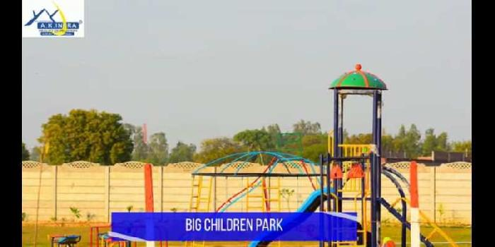 Residential Plot for Sale in Kanpur Road, Lucknow