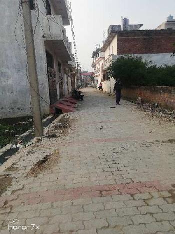 2 BHK Individual Houses / Villas for Sale in Krishna Nagar, Lucknow