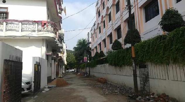Individual house in sec G near power house Chauraha, LDA, Lucknow.