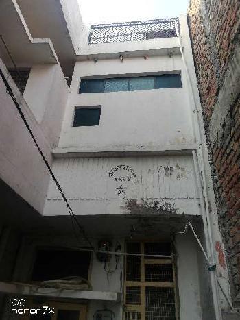 Individual house in Krishna Nagar