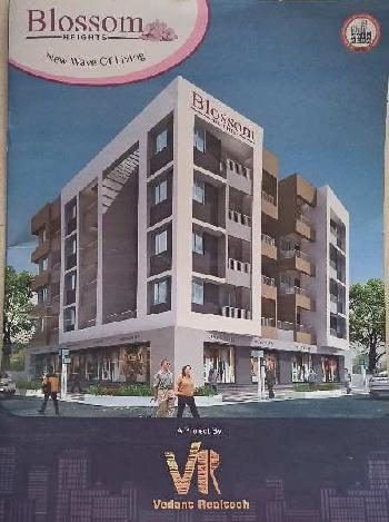 2 BHK Flats & Apartments for Sale in Satpur, Nashik