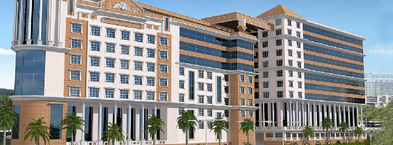 375 Sq.ft. Showrooms for Sale in Ansal API Sushant Golf City, Lucknow