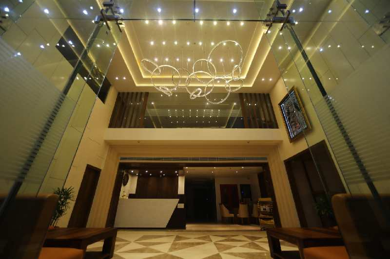 4 STAR HOTEL FOR SALE