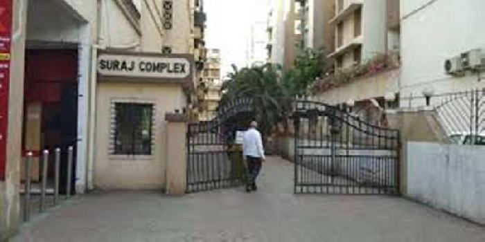 Suraj Complex