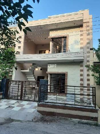 3bhk kothi for sale in sunny enclave sec 125