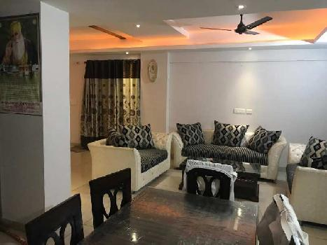 3bhk flat for sale in sunny enclave sec 125
