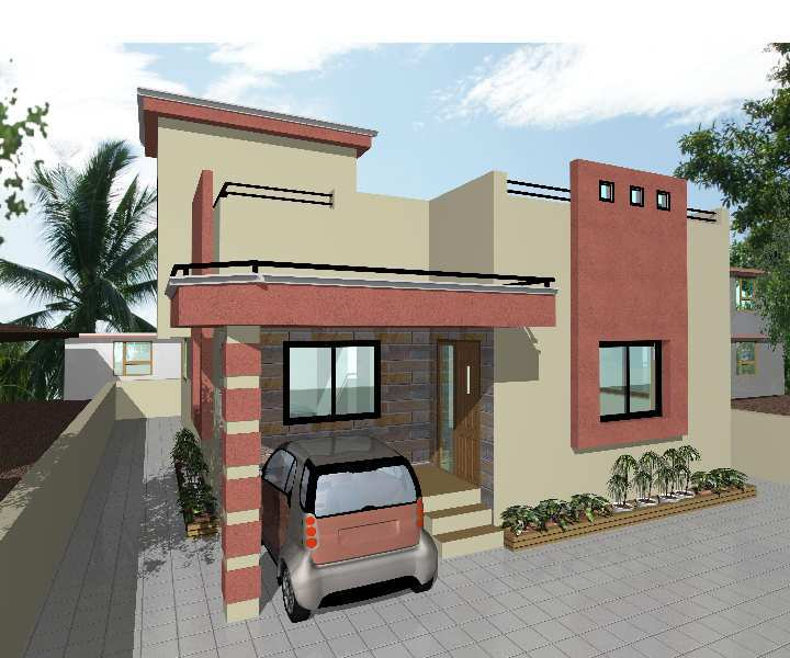 3bhk house for sale in sunny enclave