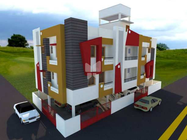 3BHK Flat for sale in sector 126