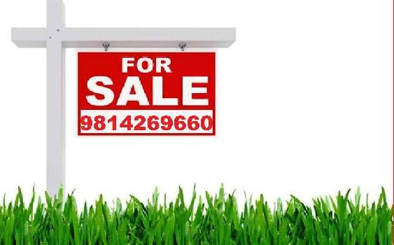 plot for sale in sunny enclave sector 124