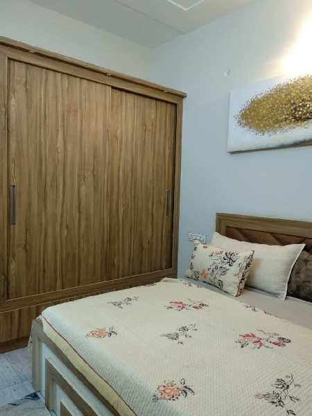 Villa @ 53.90 Booking Open  Adjoining Airport Road (200 ft wide)