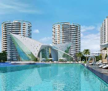 3 BHK Flats & Apartments for Sale in Mullanpur, Mohali