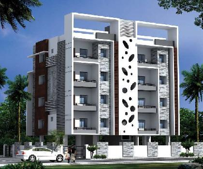 4+1bhk flat for sale