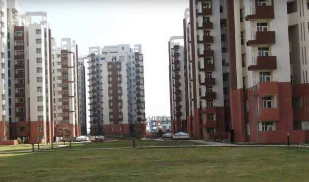 3bhk flat for sale in jalvayu towers