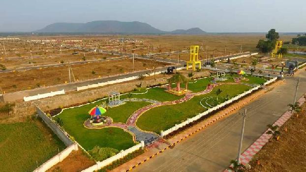 Residential Plot for Sale in Tukkuguda, Hyderabad