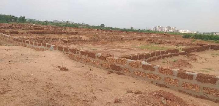 Residential Plot for Sale in Patia, Bhubaneswar