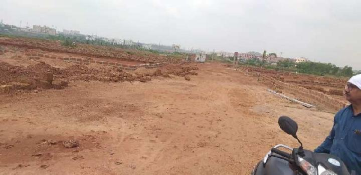 Residential Plot For Sale In Sai Ashiyana, Yellow Zone Gharabari