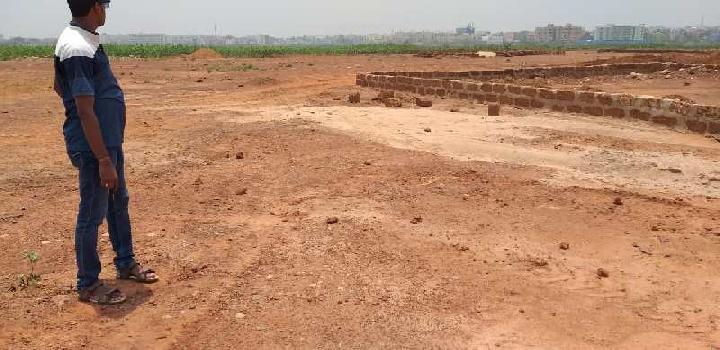 Residential Plot For Sale In Sai Ashiyana, Yellow Zone Gharabari