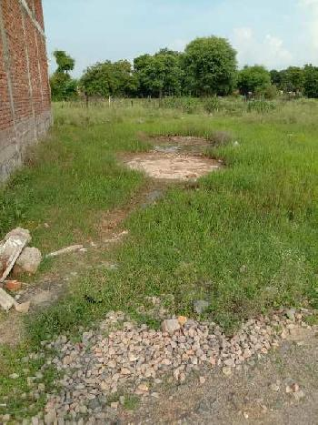 2000 Sq.ft. Residential Plot for Sale in Huzur, Rewa