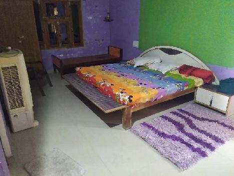 Rental individual home