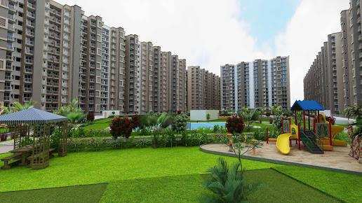 2 BHK Flats & Apartments for Sale in Techzone 4, Noida