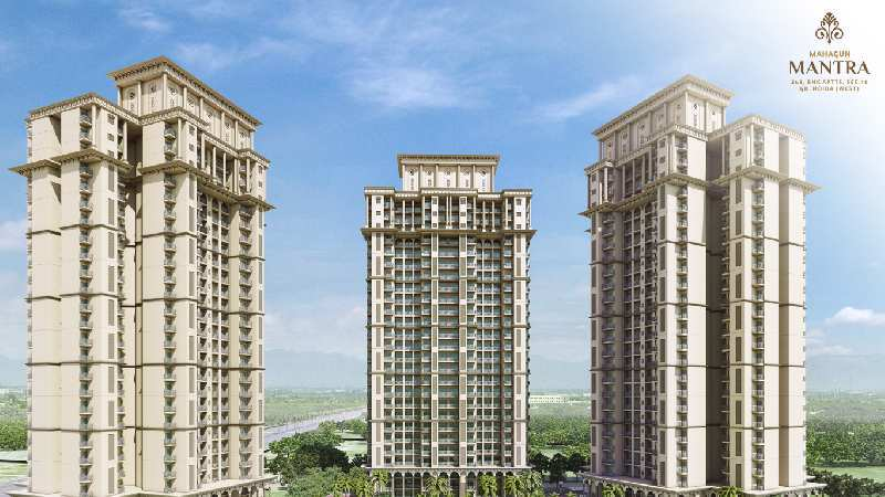 3 BHK Flats & Apartments for Sale in Sector 10, Greater Noida