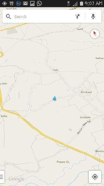 35 Acres Land for Sale At Karnalwadi