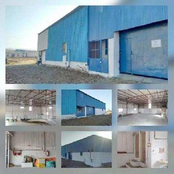 Warehouse/Godown for Rent on Pune-Saswad road