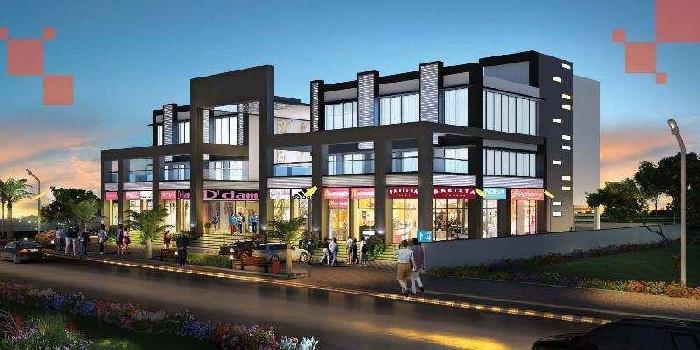 Commercial Shops for Rent in Nibm, Pune