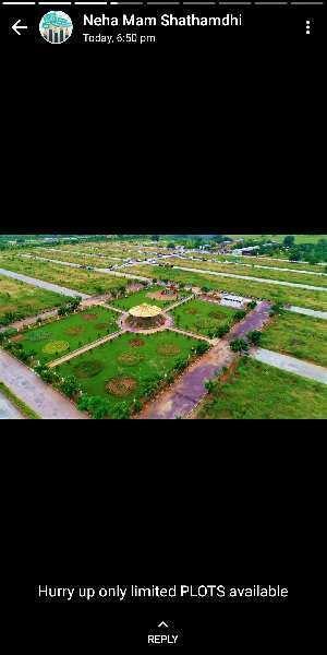 Residential Plot For Sale In Alwal Keshampet Mandal