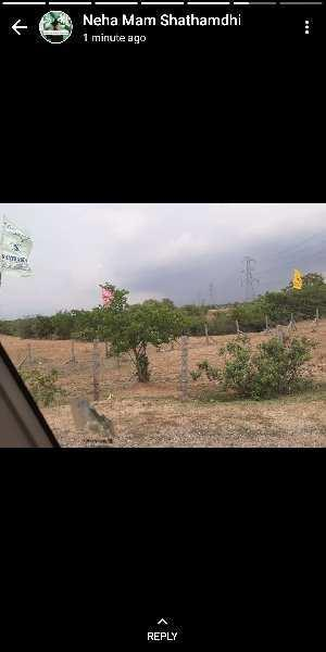 Residential Plot For Sale In Alwal Keshampet Mandal