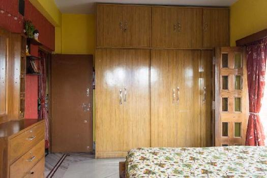 3 Bhk flat available in khardah,kolkata