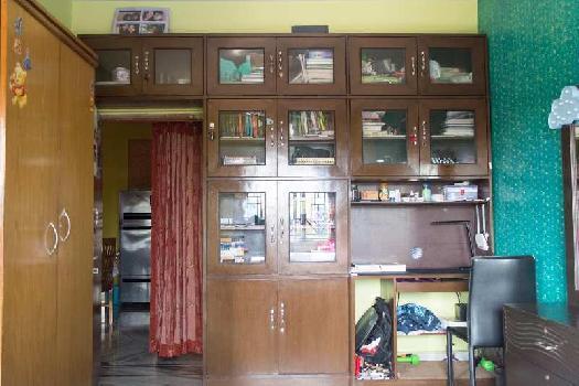 3 Bhk flat available in khardah,kolkata