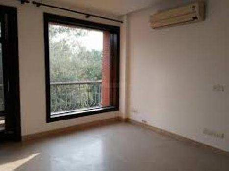 2 BHK 2nd Floor with Terrace for Rent in Greater Kailash –I @Rs. 45K