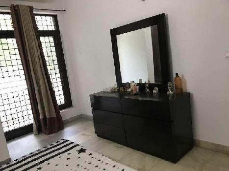 Furnished 2 BHK 1st Floor for Rent in Safdarjung Enclave  @Rs. 55K