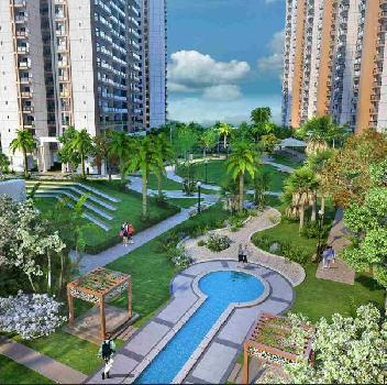 3 BHK Apartments in Gaur Sportswood, Noida@ Rs. 1.15 Cr.