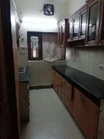 3 BHK Second Floor for Rent in Greater Kailash-II @Rs. 75K