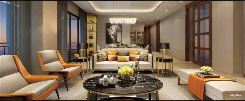 3 BHK Dynamic Luxury Living Apartments in South Delhi @6.5 CR