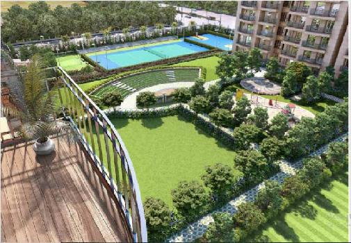 Exclusive 3 BHK Apartments in Greater Noida West @ Rs. 70 Lac on words