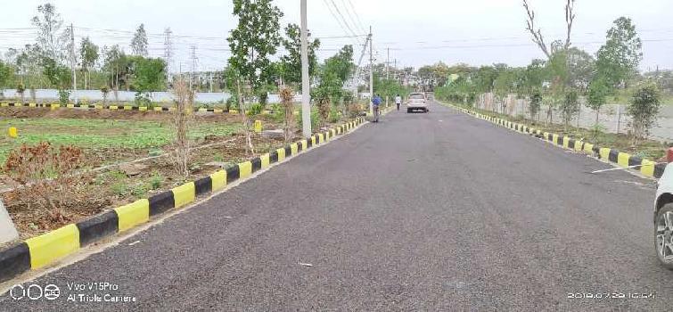 hmda approved plots at shankarpally