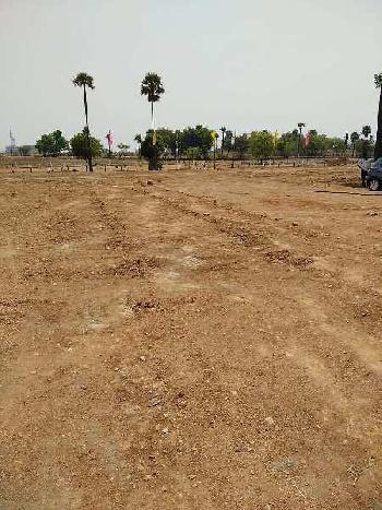 hmda approved plots at ankushapur