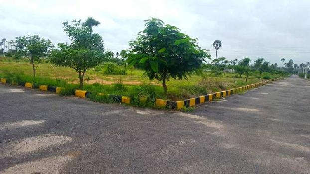 good appriciation hmda plots at ghatkesar
