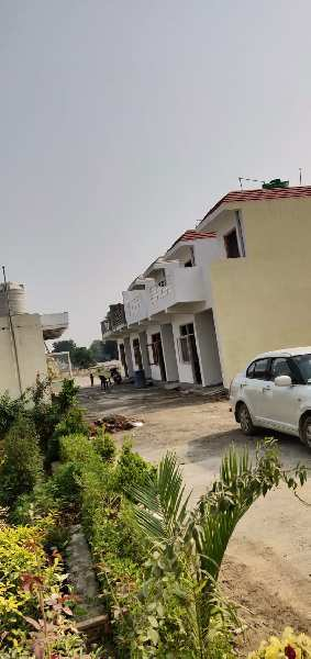 1 bhk independent house in noida extension