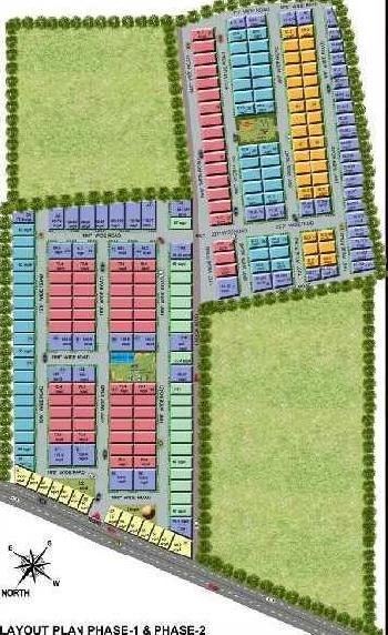 Plots affordable price in best loction