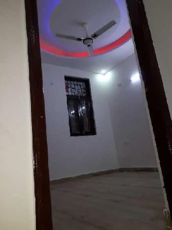 1bhk ready to move house in gated society