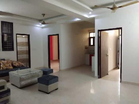 2bhk semi modular kitchen