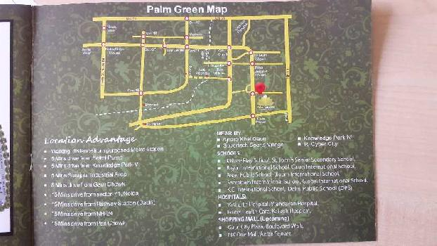 2bhk residentials plots