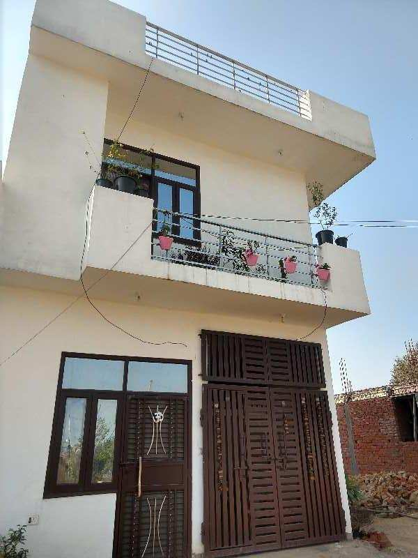2 BHK Individual Houses / Villas for Sale in Sector 21, Noida