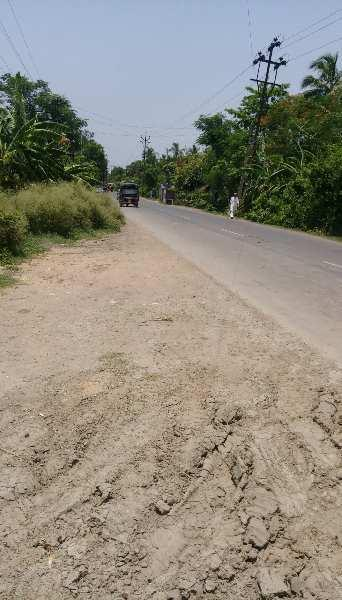 Industrial Land / Plot for Sale in Thakurpukur, Kolkata